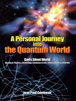 A Personal Journey into the Quantum World
