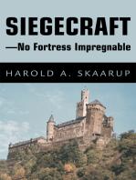 Siegecraft - No Fortress Impregnable