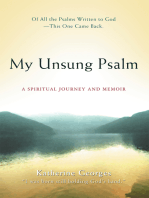 My Unsung Psalm