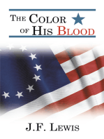 The Color of His Blood