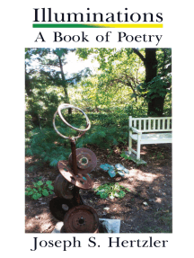 Illuminations: A Book of Poetry