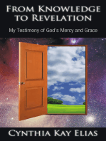 From Knowledge to Revelation