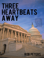 Three Heartbeats Away
