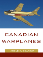 Canadian Warplanes