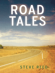 Road Tales: A Rambling of  Motorcycle Stories