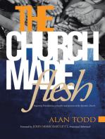 The Church Made Flesh