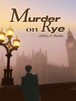 Murder on Rye