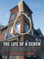 The Life of a Screw: Life on the Inside.  Everybody Has a Desire to Learn What Life Is Really Like on the Inside of a Correctional Facility. the Life of a Screw Gives the Reader a 10 Year Span of One Man'S True Events While Serving with the Department of Corrections.