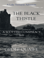 The Black Thistle