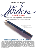 Strokes Revised Edition: Inside the Fascinating, Mysterious World of Handwriting Analysis