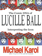 The Comic Dna of Lucille Ball