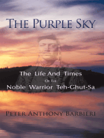 The Purple Sky