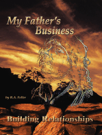 My Father's Business