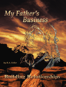 My Father's Business: Building Relationships