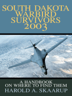 South Dakota Warbird Survivors 2003
