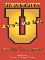 Andy's Big Idea