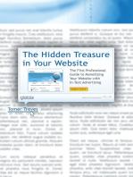 The Hidden Treasure in Your Website