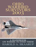 Ohio Warbird Survivors 2003