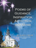Poems of Guidance, Inspiration, Affection and More