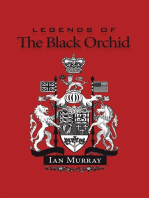 Legends of the Black Orchid