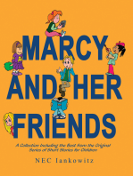 Marcy and Her Friends