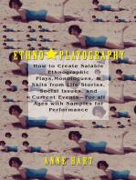 Ethno-Playography