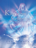 The Kingdom of the Supernatural
