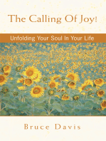 The Calling of Joy!