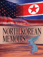 North Korean Memoirs: The Life of an American Agent Who Defected to North Korea