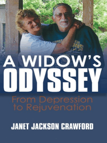 A Widow's Odyssey: From Depression to Rejuvenation