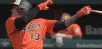 Dodgers In Talks To Acquire Orioles Star Manny Machado