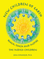 New Children of Earth Reach, Teach and Inspire
