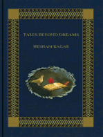 Tales Beyond Dreams