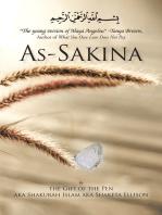 As-Sakina