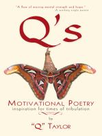Q's Motivational Poetry
