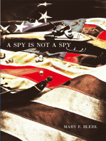 A Spy Is Not a Spy