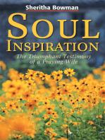 Soul Inspiration