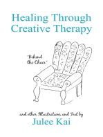 Healing Through Creative Therapy