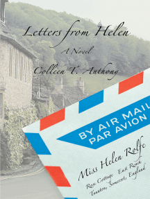 Letters from Helen: A Novel