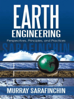 Earth Engineering: Perspectives, Principles, and Practices
