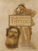 Albanian Tattoo