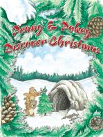 Penny & Pokey Discover Christmas