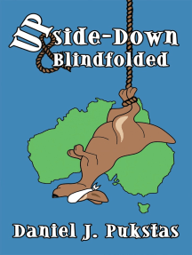 Upside-Down and Blindfolded