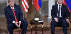 'Putin's Poodle' And Other Scathing Comments Emerge After Trump's Appearance In Helsinki