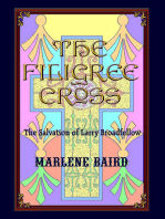 The Filigree Cross