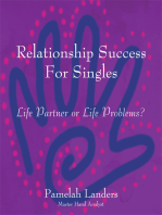 Relationship Success for Singles