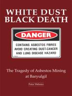 White Dust Black Death