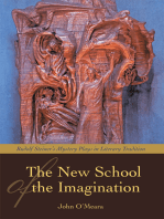 The New School of the Imagination