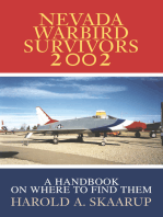 Nevada Warbird Survivors 2002