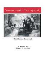 Savannah Tempest